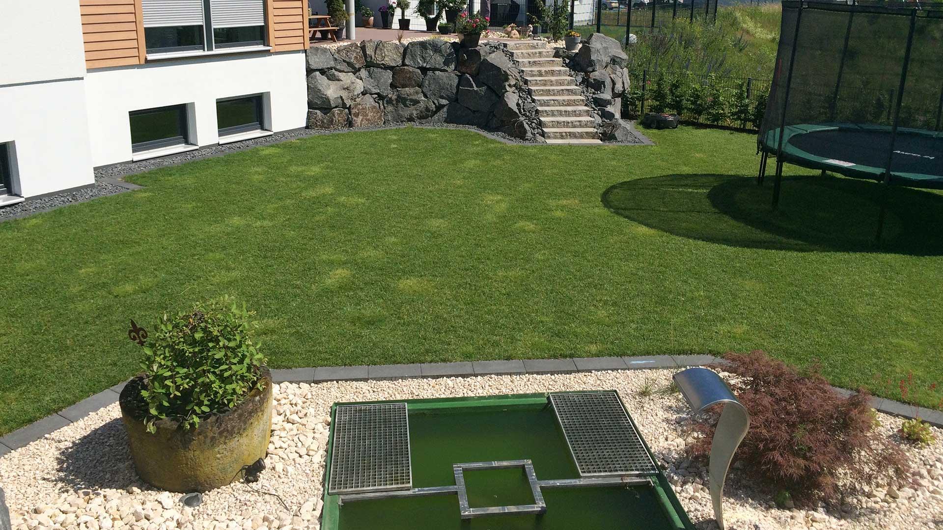 Galerie Braun Garten Und Landschaftsbau Garten Und Landschaftsbau ...